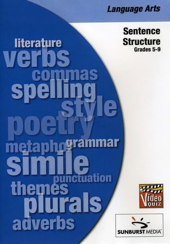 Grammar: Sentence Structure Video Quiz