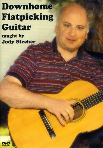 Downhome Flatpicking Guitar