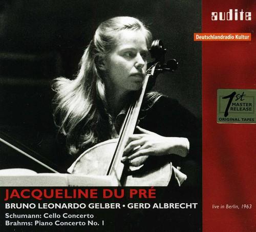 Cello Concerto /  Piano Concerto No 1