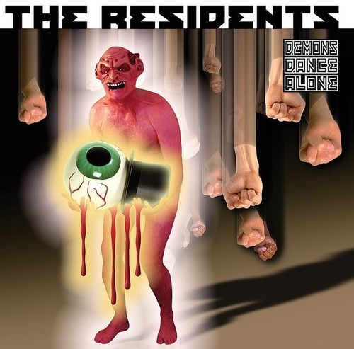 The Residents - Demons Dance Alone
