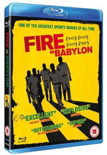 Fire in Babylon [Import]