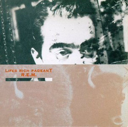 R.E.M.-Life's Rich Pageant