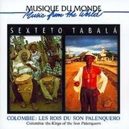 Colombie: Rois Du Son Palenquero Sexteto /  Various [Import]
