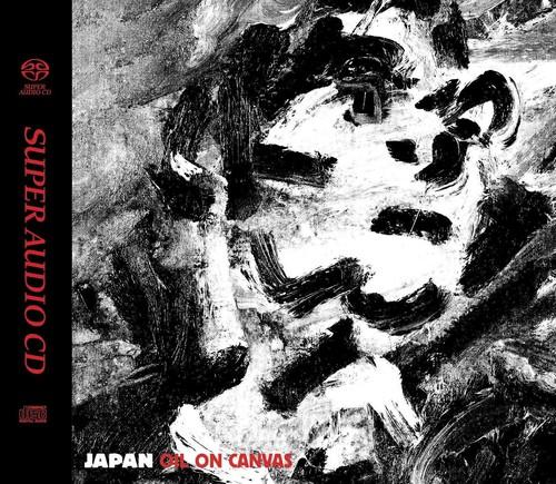 Japan - Oil On Canvas (Hybrid-SACD)