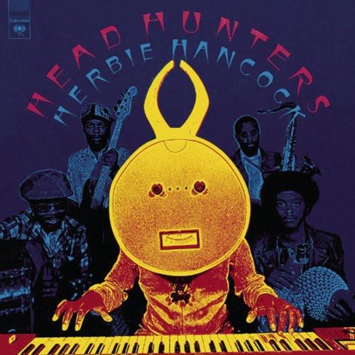 Herbie Hancock - Headhunters [180 Gram]