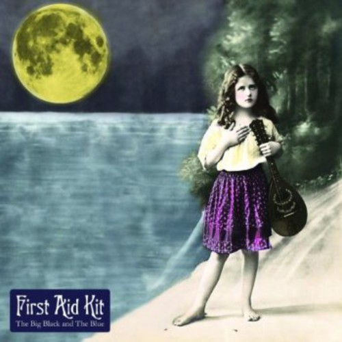 First Aid Kit - The Big Black And The Blue [Import]