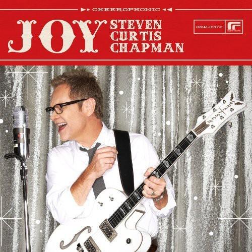 Steven Curtis Chapman-Joy