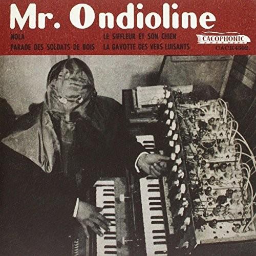 Mr.Ondioline