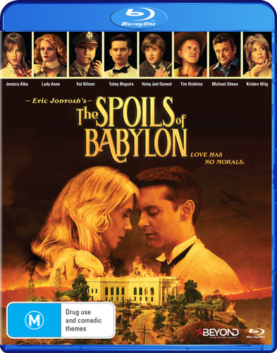 Spoils of Babylon [Import]