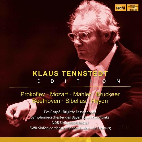 Klaus Tennstedt - Klaus Tennstedt Edition