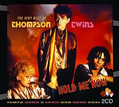 Hold Me Now: Very Best of [Import]
