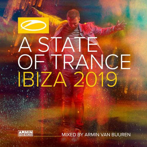State Of Trance Ibiza 2019 [Import]