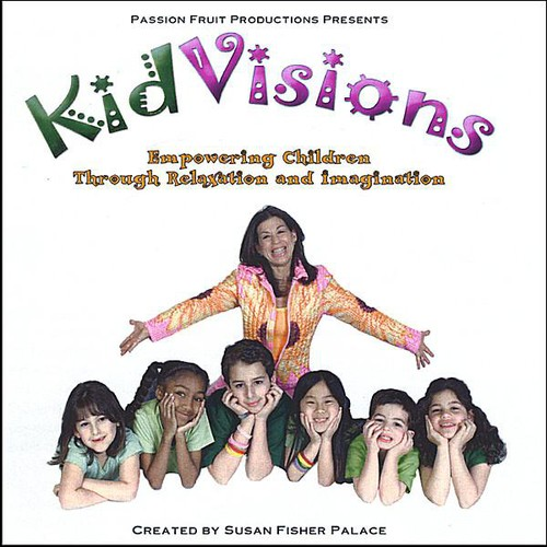 Kidvisions