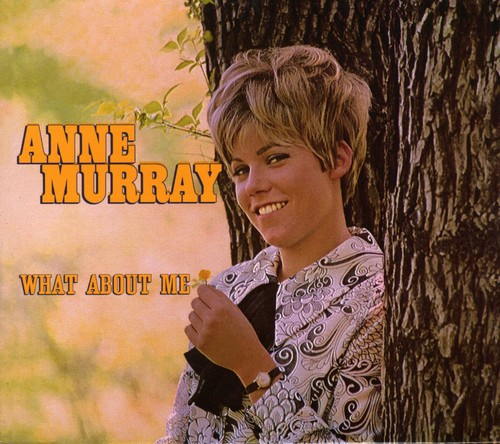 Anne Murray - What About Me [Import]