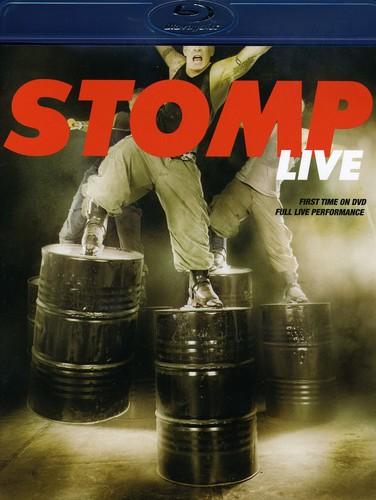 Melanie Joseph - Stomp Live