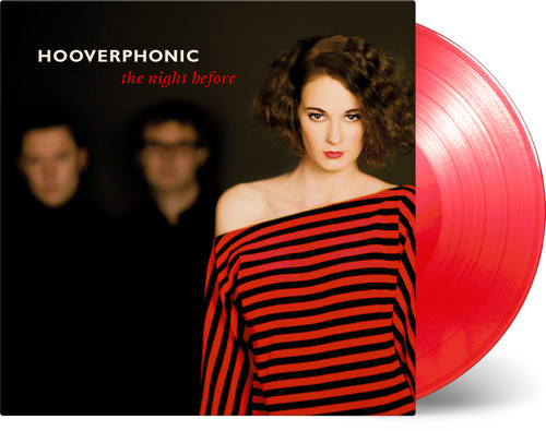 Hooverphonic - Night Before (Ltd) (Ogv) (Red)