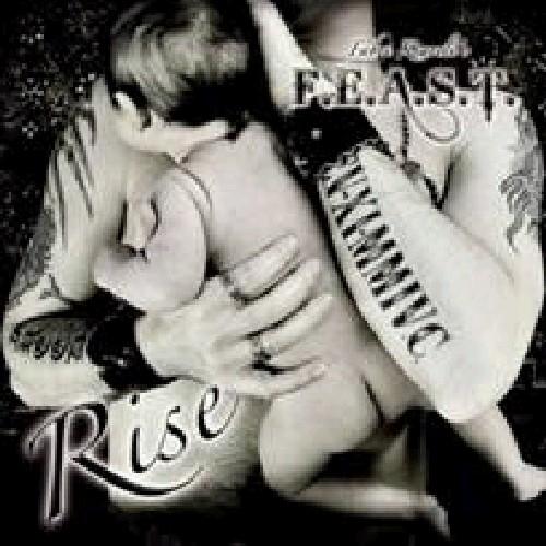 Rise [Import]