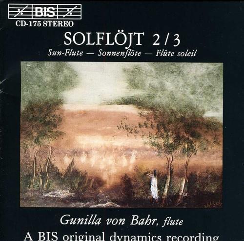 Sun Flute 2-3