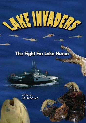 Lake Invaders: The Fight for Lake Huron