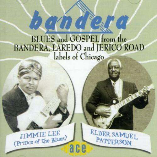 Bandera Blues & Gospel /  Various [Import]