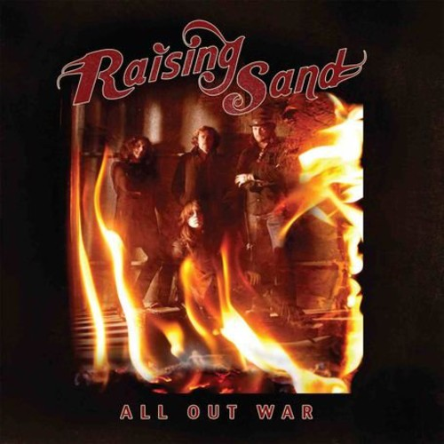All Out War [Import]