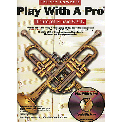 Play with a Pro Trumpet