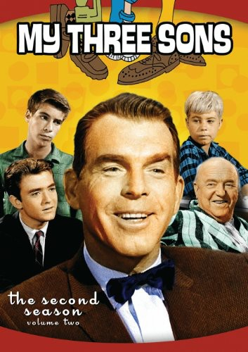My Three Sons: The Second Season Volume Two
