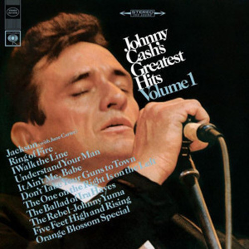 Johnny Cash's Greatest Hits, Vol. 1