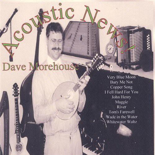 Acoustic News!