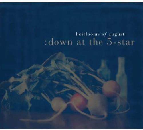 Down at the 5-Star