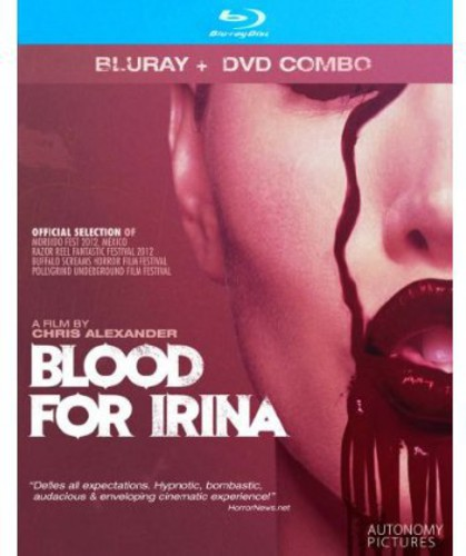 Blood for Irina