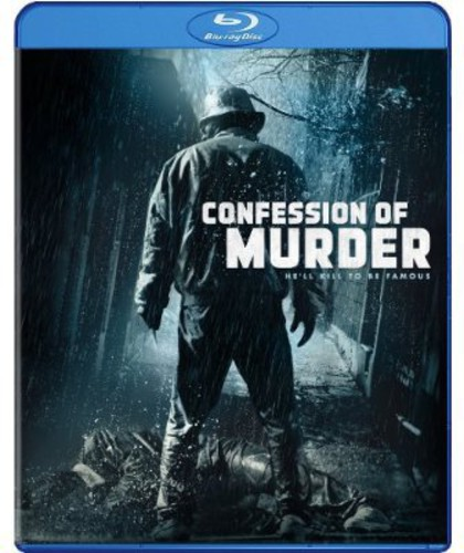 Confession Of Murder - Confession of Murder