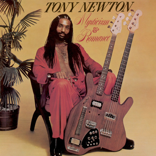 Tony Newton - Mysticism & Romance [180 Gram] [Deluxe] [Remastered] [Reissue]