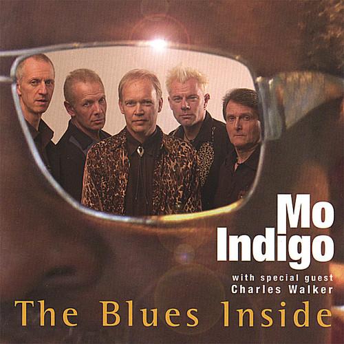 Blues Inside