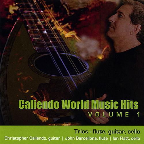 Caliendo Hits 1