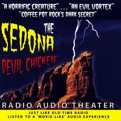 Sedona Devil Chicken /  Various