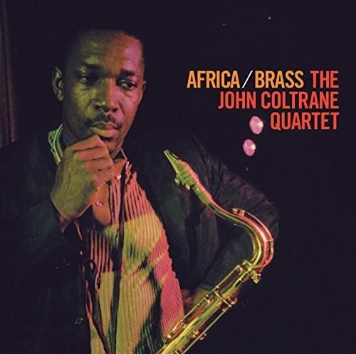 John Coltrane - Africa / Brass [Deluxe] (Mlps) [Remastered] (Spa)