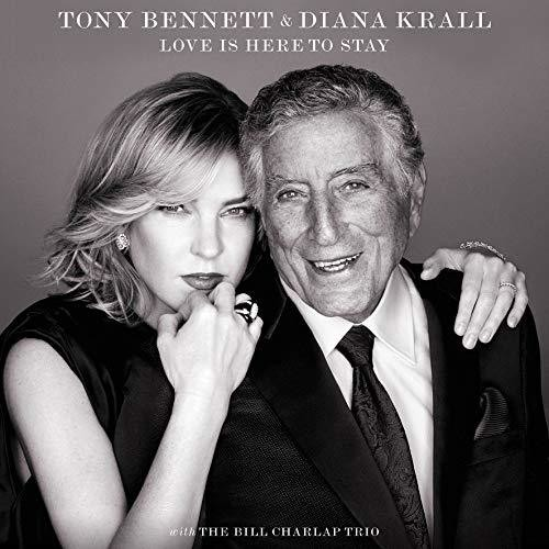 Tony Bennett & Diana Krall - Love Is Here To Stay [Import Limited Edition]