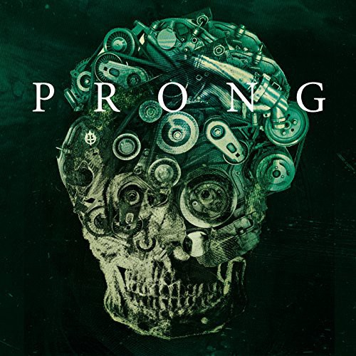 Prong - Turnover [Vinyl Single]