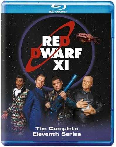 Red Dwarf XI