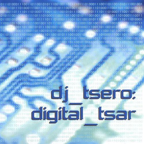 Digital Tsar