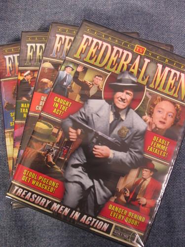 Federal Men