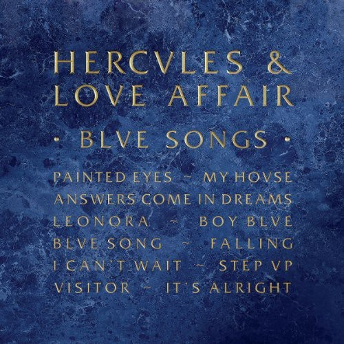 Blue Songs [Import]