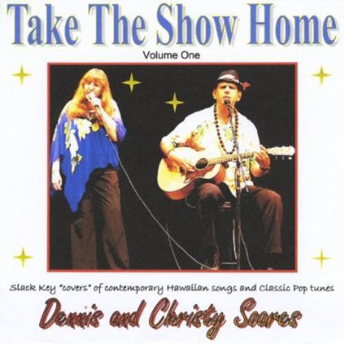 Take the Show Home 1
