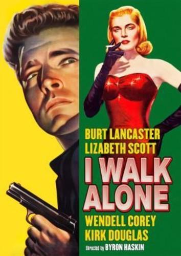 - I Walk Alone