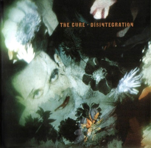 The Cure-Disintegration: Remastered