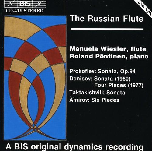Russian Flute