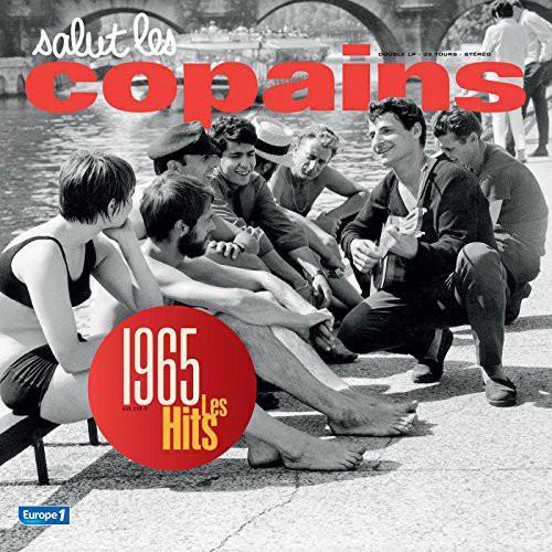 1965 [Import]