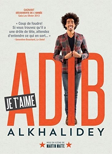 Je T'aime [Import]