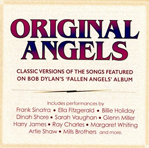 Original Angels /  Various